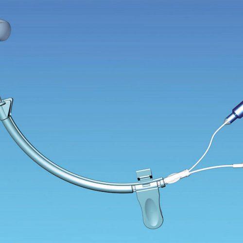 HANDLIN: Manipolatore / iniettore uterino - RI.MOS. Medical Products