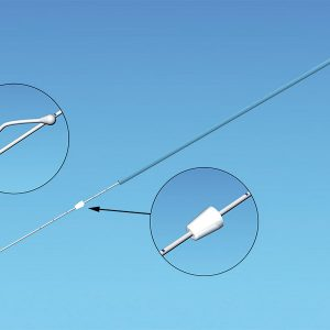 IUD EXTRACTOR: Dispositivo per la rimozione della spirale - RI.MOS. Medical Products