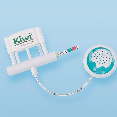 KIWI OMNICUP C: Dispositivo per parto vuoto-assistito - RI.MOS. Medical Products