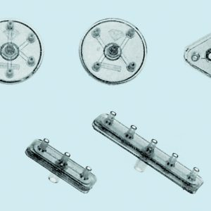 Mmulti-injector without needles - Mesoram - RI.MOS. Medical Products