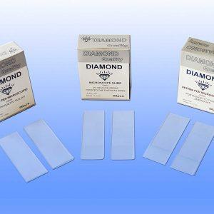 VETRINI: Vetrini portaoggetto - RI.MOS. Medical Products